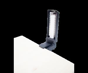 Лечение витилиго и псориаза лампой Дермалайт 311