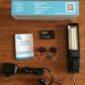 Лечение витилиго прибором Дермалайт отзыв с фото