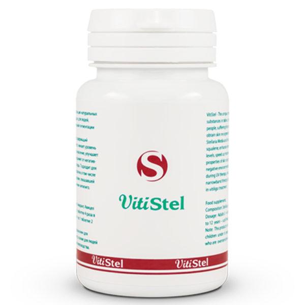 Купить Таблетки Витистелa VitiStel